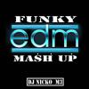 Booyah (Funky EDM Mash Up) - DJ Nicko M3