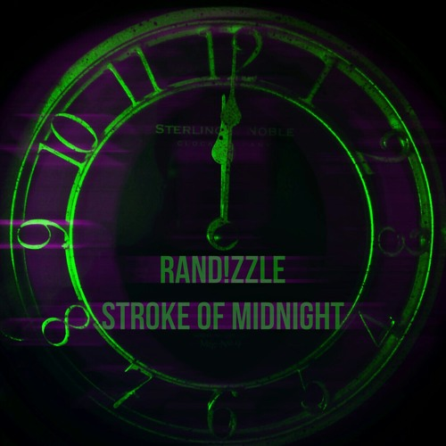 Rand!zzle - Stroke Of Midnight