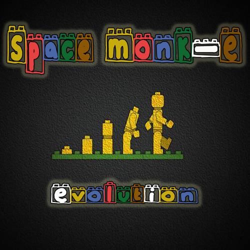 Space Monk-E_Evolution