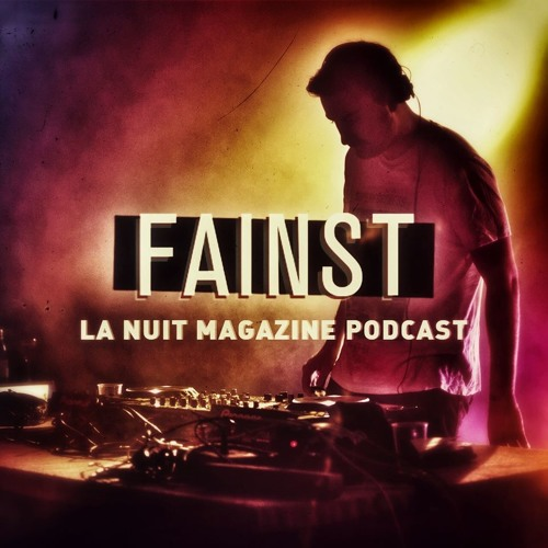 Podcast [#009] - FAINST [Ziris Records]