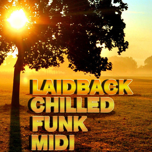 Electronisounds LaidBack Chilled Funk Midi