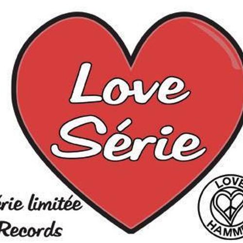 Lady Blacktronika - Love Série #1 Pre-Mix