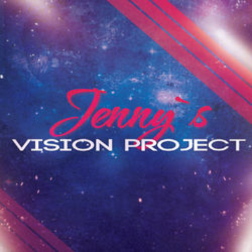Written In The Stars - Jenny`s Vision Project Ft. Linde Sagen - Jeff Fiorentino guitars