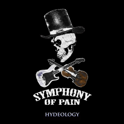 For now I'm Dead, Hydeology, Symphonyof Pain