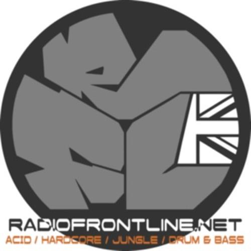 DJ Trax - Radio Frontline 04-05-14