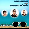 David Ferrari feat. Yaimara & Dj Lucky - Te Voy A Dar