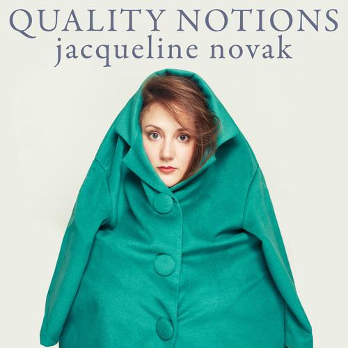 Jacqueline Novak - Prostitute Dreams