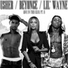 Usher Ft. Beyonce Lil Wayne - Love In This Club Part. 2 (Faster Version)
