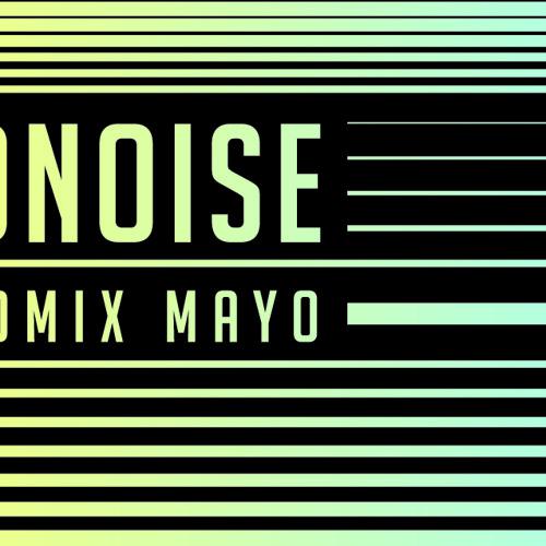 Suonoise - Promomix Mayo