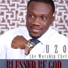 The - Worship - Chef Blessed - Be - God - Almighty