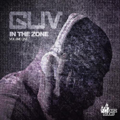 DJ GUV - 'IN THE ZONE' VOL.1