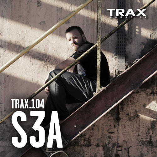 TRAX.104 S3A (WEATHER FESTIVAL MIX)