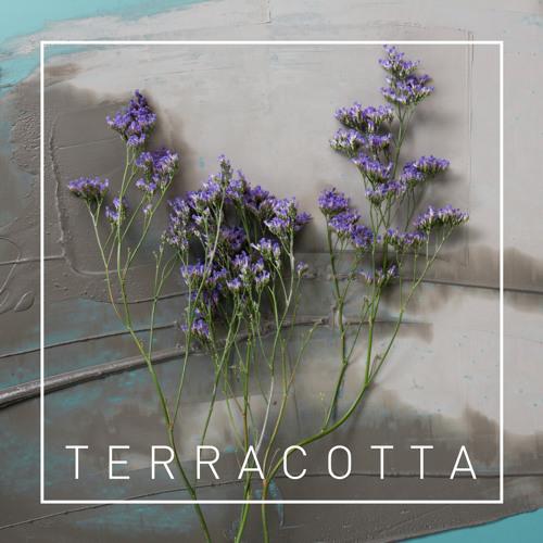 Garden City Movement - Terracotta