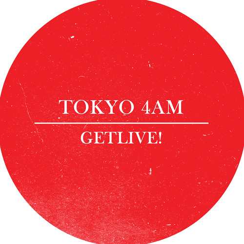 TOKYO 4AM