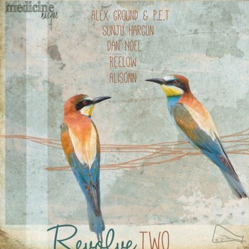 Reelow - Narciso (Original Mix) [Medicine Musique] Snippet