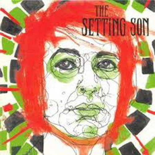 The Setting Son - All I Want Is You