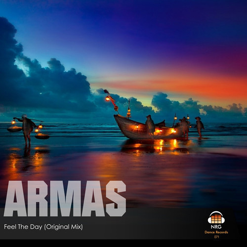 Armas - Feel The Day