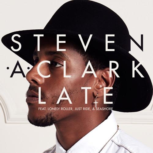 "Steven A. Clark - ""Lonely Roller"""