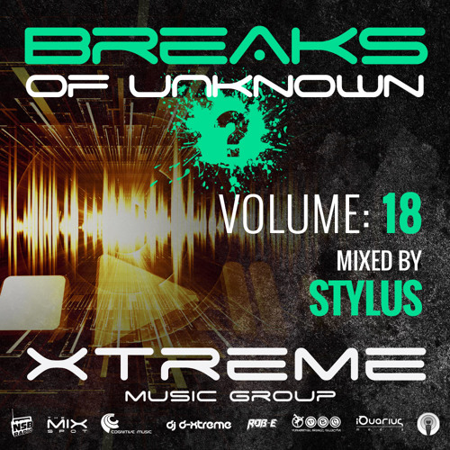 Breaks Of Unknown Vol. 18 - Stylus