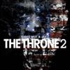 Kanye West & Jay-Z - Watch The Throne 2 instrumental (PROD BY FYU-CHUR)
