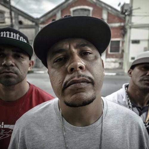 Detentos do Rap - Cadê os Vermes que eu Ajudei?