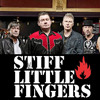 Jake Burns of Stiff Little Fingers (Part 1) | The Mulberry Lane Show