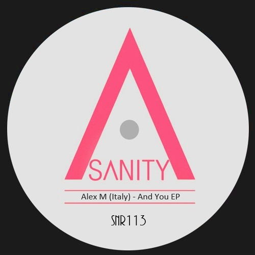 Alex M (Italy) - Solid Groove (Original MIx) Preview