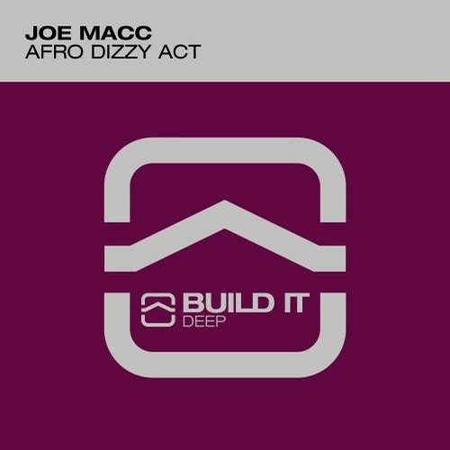 Joe Macc - Afro Dizzy Act