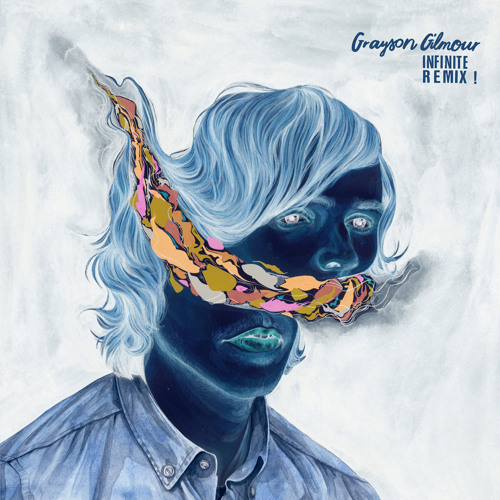 Grayson Gilmour - Lichtung (Jivraj Singh RMX)