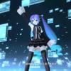 The Intense Singing Of Hatsune Miku (FULL) ~ Hatsune Miku