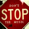 Don't Stop The Music (Instrumental )