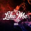 Like Me - Logic (Feat. Casey Veggies) Instrumental