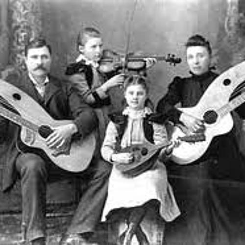 Ron Rheinor - The Alaska AxeMan - Guitar Does The Talking -  Love's Walk