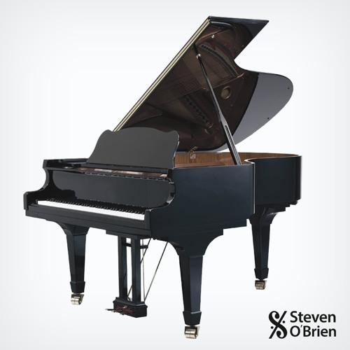 Four Experiments for Piano: II. Presto
