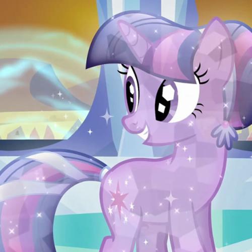 Crystal Ponies (Flaedr Remix)