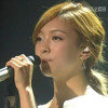 Luna ( f(x) )- One Thousand Days [LIVE on Immortal Songs 2]