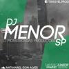 MC Crash e MC Magrinho - Romaniano Diferenciado - (DJ Menor SP)