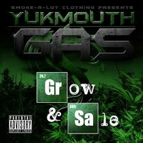 Gas (Grow And Sale) (Feat. Keak Da Sneak & Stevie Joe)