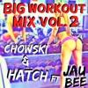 Big Workout Mix Vol. 2 Ft. JAUBEE  *Like&Repost*