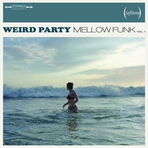 Mellow Funk - Vol. 1