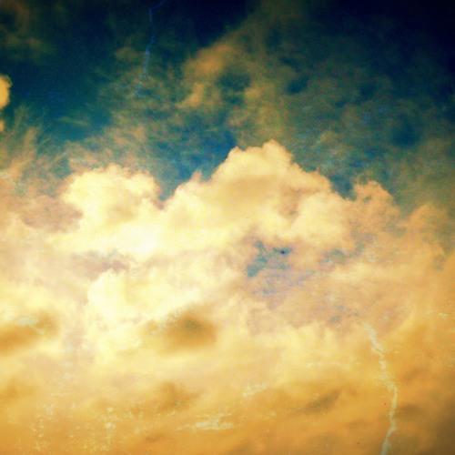 Amber Cloud Set - Dj Michel Saad