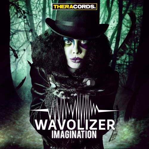 Wavolizer - Imagination [EDM.com Premiere]
