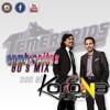 (2014) Los Temerarios (Cumbias Romanticas) 90's MiX ™ Portada del disco