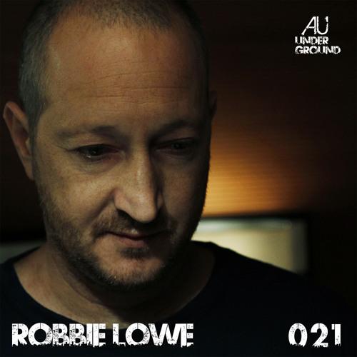 AU Underground 021 Robbie Lowe