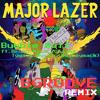 Bubble Butt (Bgroove Reworked) - Major Lazer Ft. Bruno Mars, 2 Chainz, Tyga & Mystic (Swizzymack)