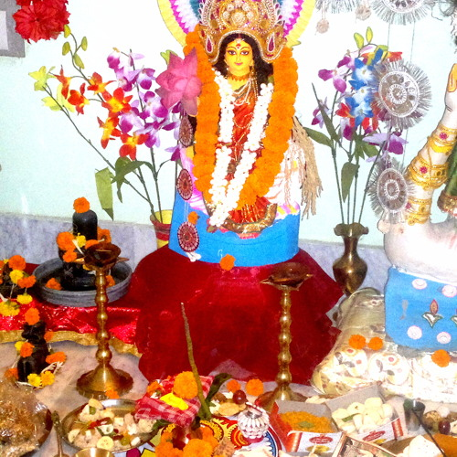 Lakshmi Pachali Recital - Antara