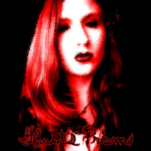 Ghast's Prism - Scarlet Nightfall