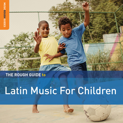 Vieja Trova Santiaguera: El Tren (taken from The Rough Guide To Latin Music For Children)