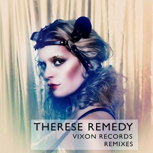 Therese - Remedy (DANK Remix)  {Vixon Records}