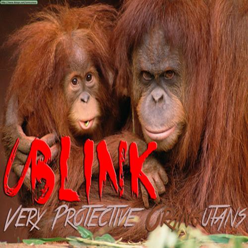 uBlink - VeryProtectiveOrangutans (Original Mix) [Released On MUD] FREE DL